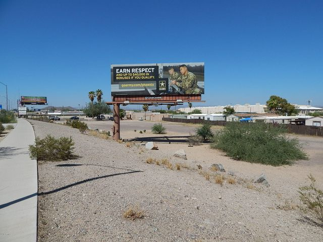 NEC NE Cave Creek Rd & Marco Polo Road, -, Phoenix, AZ 85050