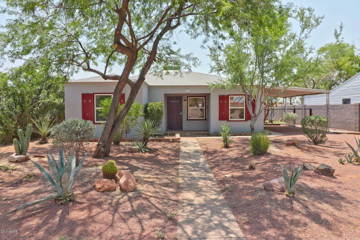 1525 E WINDSOR Avenue, Phoenix, AZ 85006
