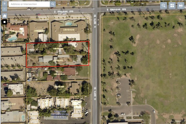 4238 N 28TH Street, 1, Phoenix, AZ 85016