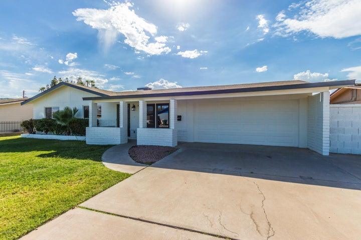 734 N EMERSON Street, Mesa, AZ 85201