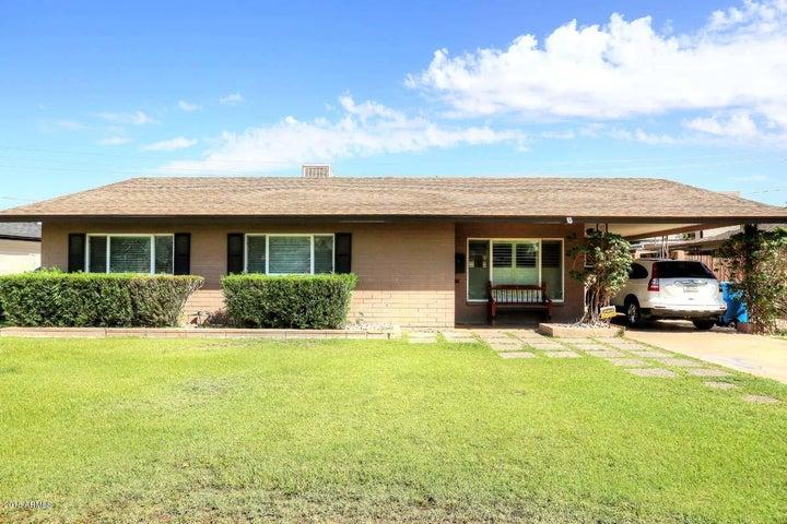 2724 E PIERSON Street, Phoenix, AZ 85016