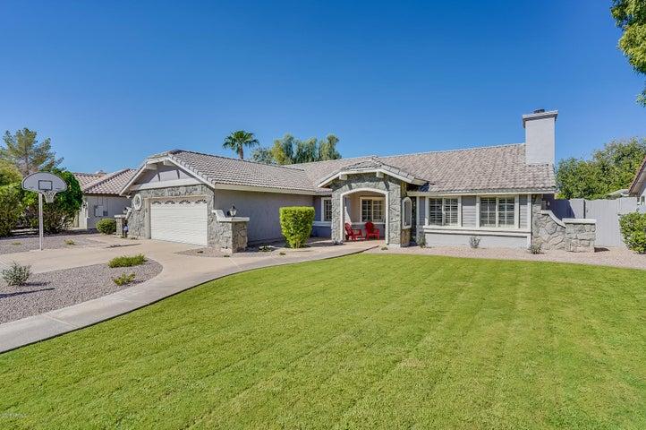 7830 S Kenneth Place, Tempe, AZ 85284