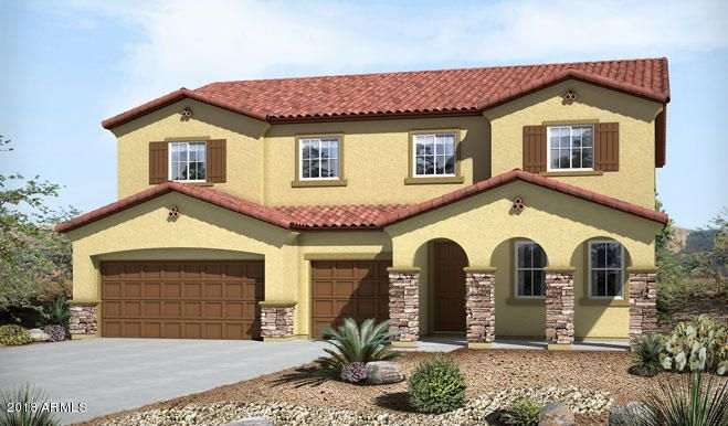 3840 W BROGAN Court, New River, AZ 85087