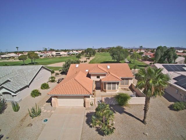 15128 W GUNSIGHT Drive, Sun City West, AZ 85375