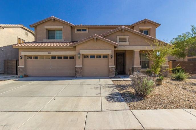 3209 W PLEASANT Lane, Phoenix, AZ 85041
