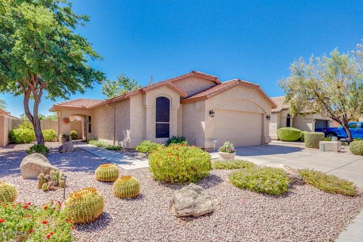 4619 E ADOBE Drive, Phoenix, AZ 85050