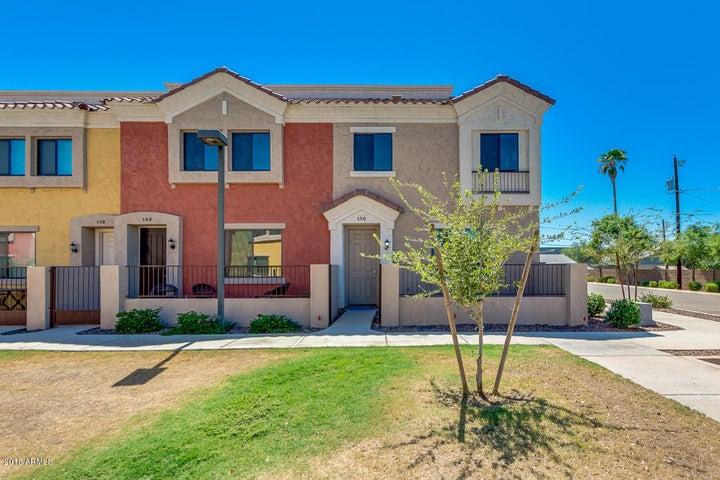 1950 N CENTER Street, 150, Mesa, AZ 85201