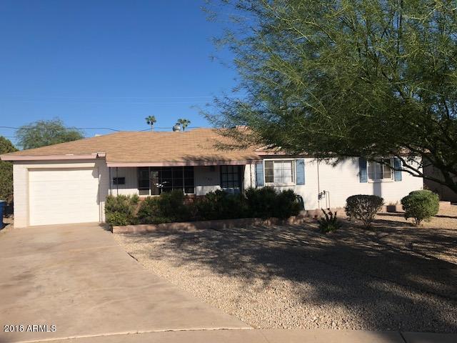 1709 S PARKSIDE Drive, Tempe, AZ 85281