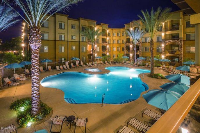 5450 E DEER VALLEY Drive, 3190, Phoenix, AZ 85054