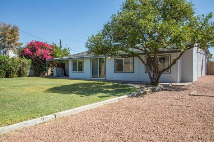 3908 N 86TH Street, Scottsdale, AZ 85251