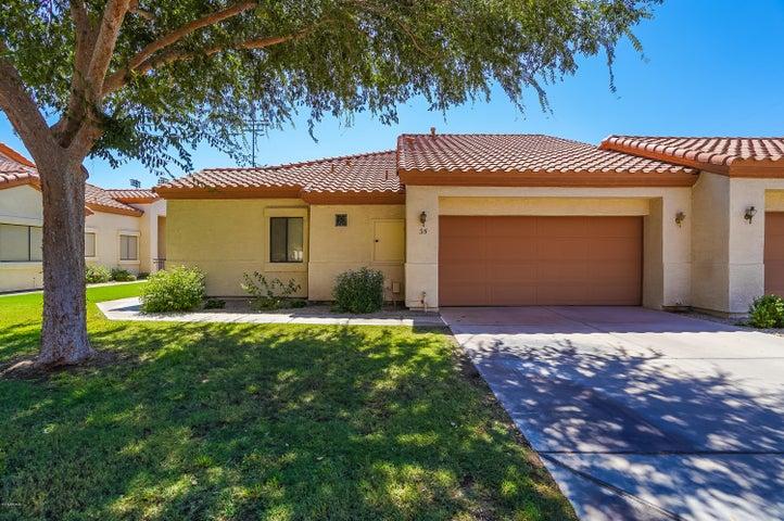 45 E 9TH Place, 35, Mesa, AZ 85201