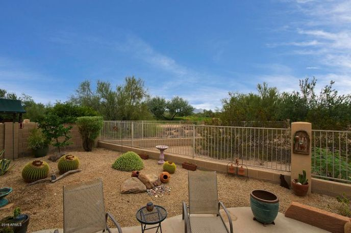 29653 N 48TH Place, Cave Creek, AZ 85331