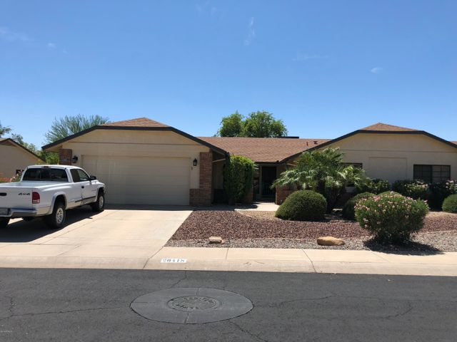 20418 N SPRING MEADOW Drive, Sun City West, AZ 85375