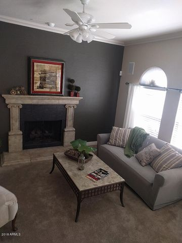 5015 E CHEYENNE Drive, 18, Phoenix, AZ 85044