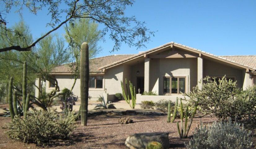 5826 E LEISURE Lane, Cave Creek, AZ 85331