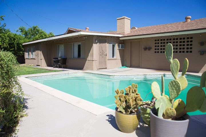 4832 N 82ND Street, Scottsdale, AZ 85251