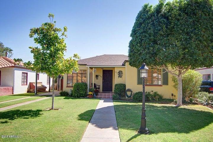1313 W LYNWOOD Street, Phoenix, AZ 85007