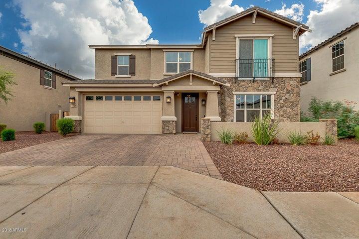 4454 E GLACIER Place, Chandler, AZ 85249
