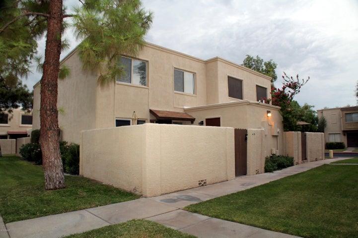 4181 N 81ST Street, Scottsdale, AZ 85251