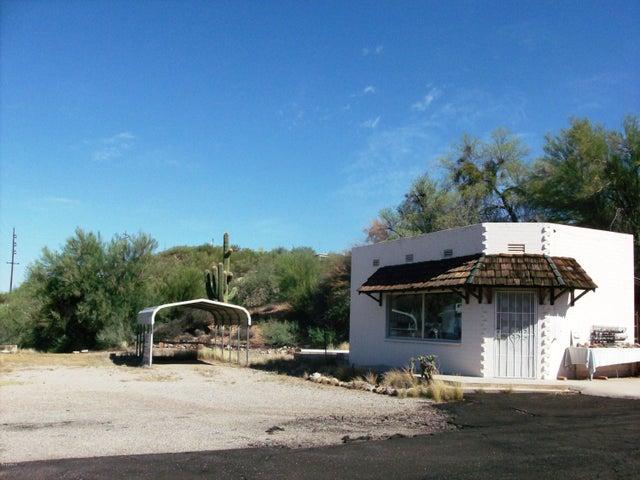 28849 Highway 60 89, Morristown, AZ 85342