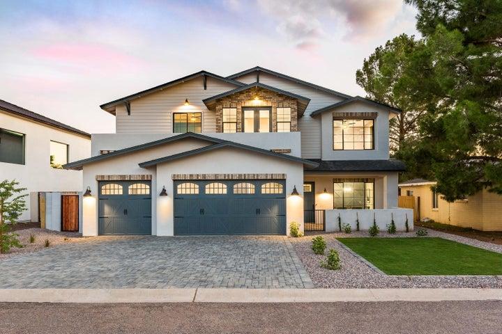 3817 E Devonshire Avenue, Phoenix, AZ 85018