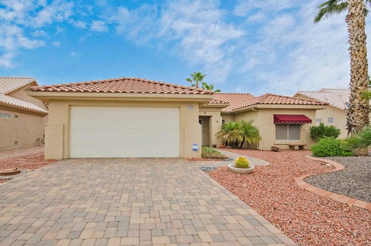 14726 W VIA MONTOYA, Sun City West, AZ 85375