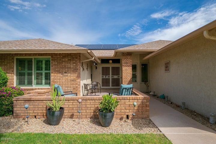 13050 W TANGELO Drive, Sun City West, AZ 85375