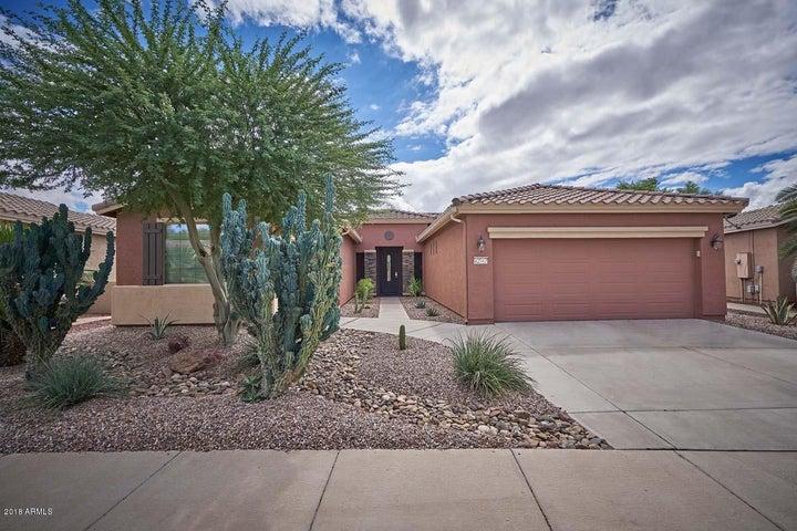 42947 W MAGIC MOMENT Drive, Maricopa, AZ 85138