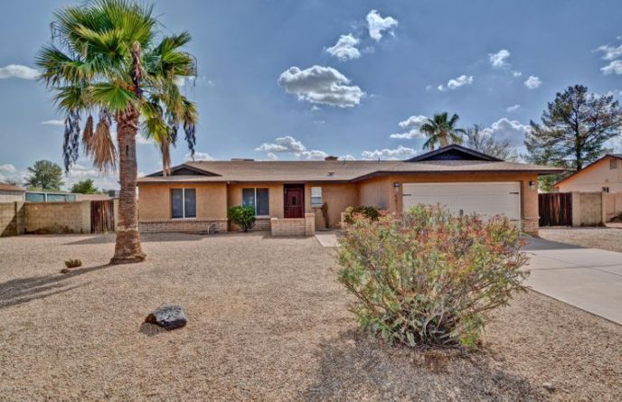 5817 E HEARN Road, Scottsdale, AZ 85254