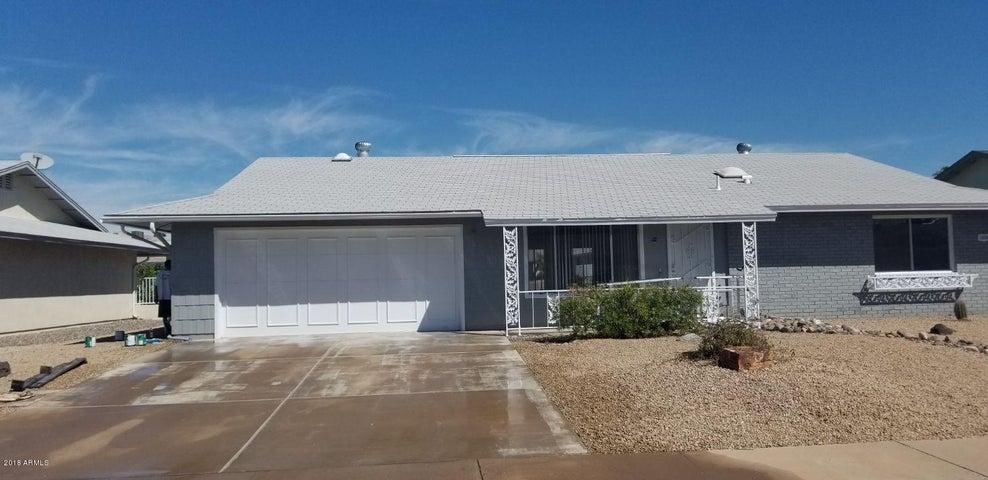 13226 W PROSPECT Drive, Sun City West, AZ 85375