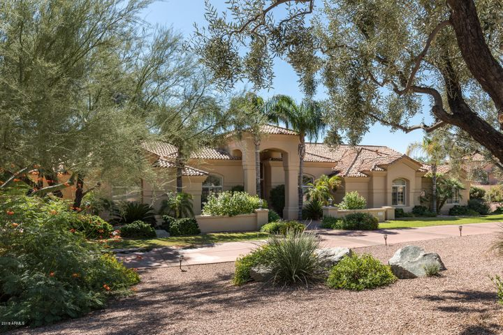 4821 E PEBBLE RIDGE Road E, Paradise Valley, AZ 85253