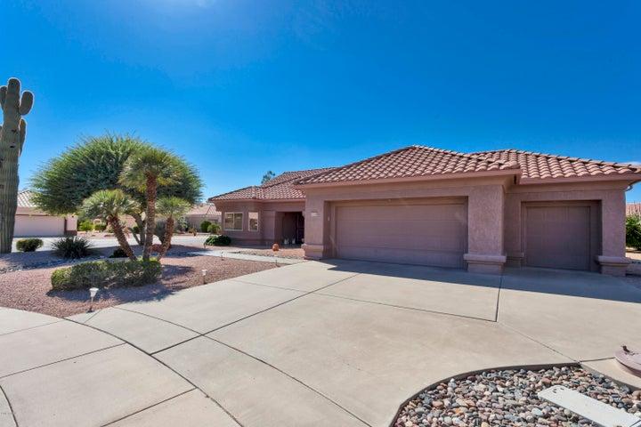 14330 W COLT Lane, Sun City West, AZ 85375