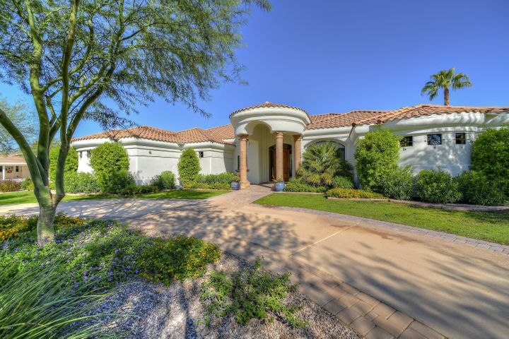 6716 E HORSESHOE Road, Paradise Valley, AZ 85253