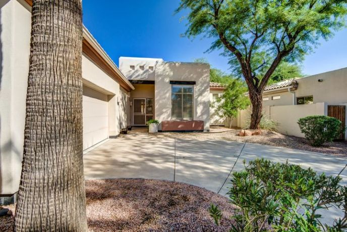 11493 N 72ND Way, Scottsdale, AZ 85260