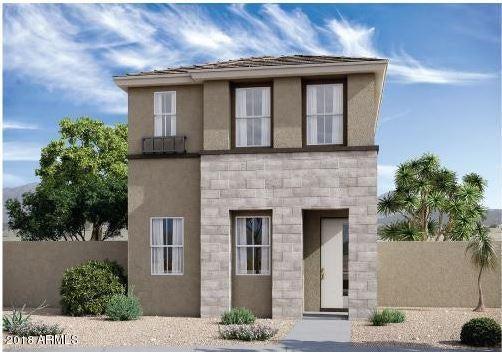 4533 S MONTANA Drive, Chandler, AZ 85248