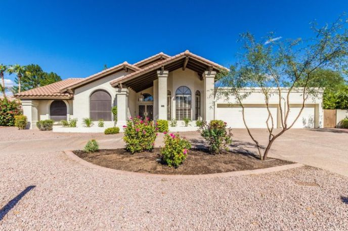 9902 E Mission Lane, Scottsdale, AZ 85258