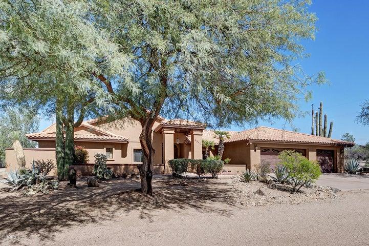 6540 E OCUPADO Drive, Cave Creek, AZ 85331