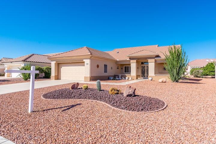 15118 W HERITAGE Drive, Sun City West, AZ 85375