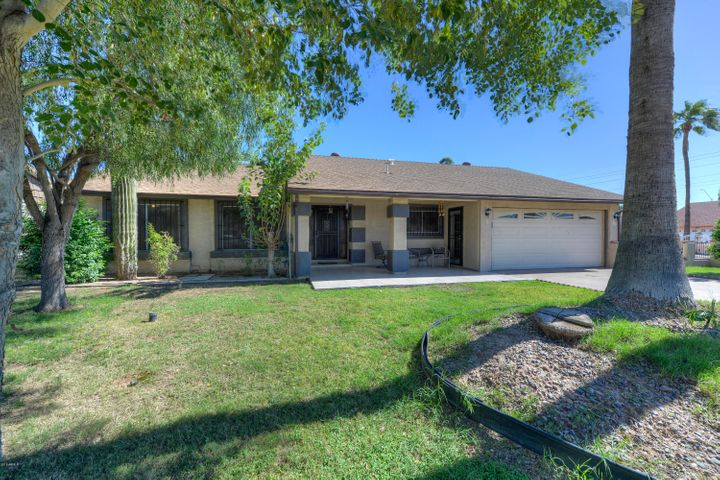 15419 N 23RD Lane N, Phoenix, AZ 85023