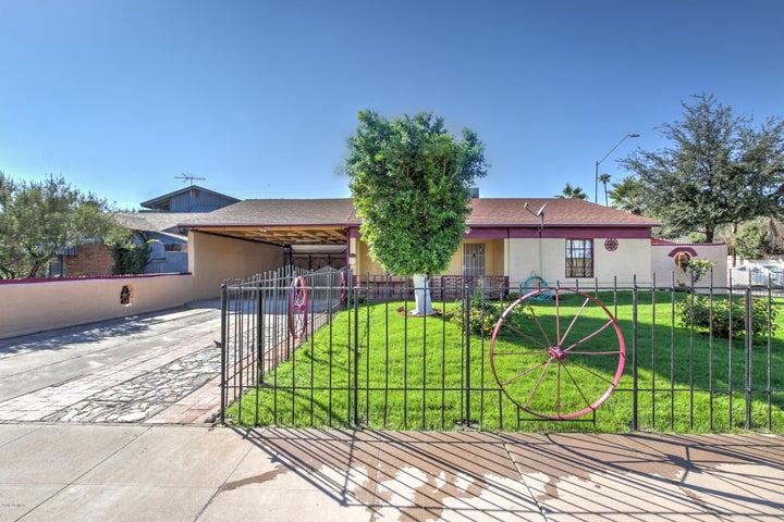 2816 N Dayton Street, Phoenix, AZ 85006