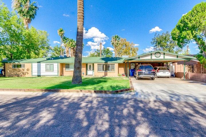 1312 W BERRIDGE Lane, Phoenix, AZ 85013
