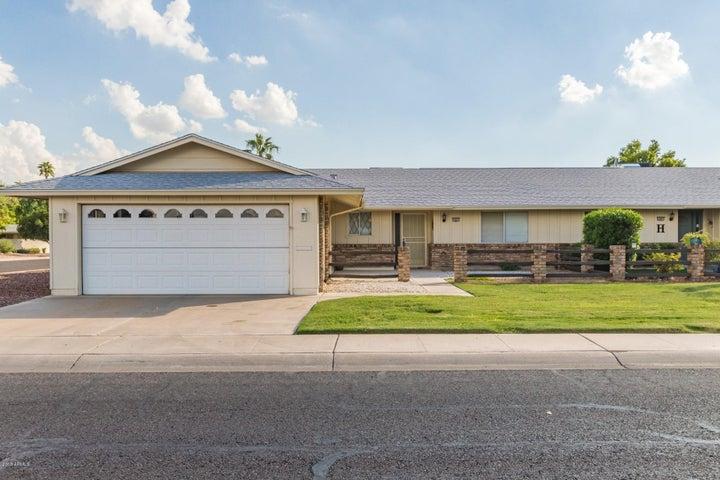 10801 W PEORIA Avenue, Sun City, AZ 85351