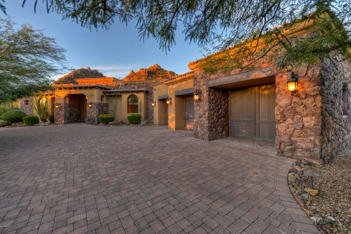 24199 N 112TH Place, Scottsdale, AZ 85255