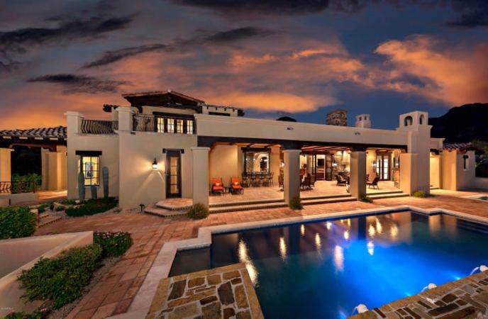 9820 E THOMPSON PEAK Parkway, 622, Scottsdale, AZ 85255