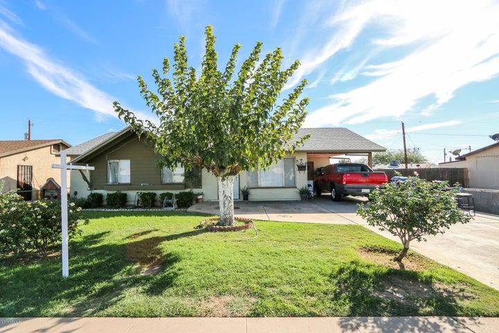 4809 W Encanto Boulevard, Phoenix, AZ 85035