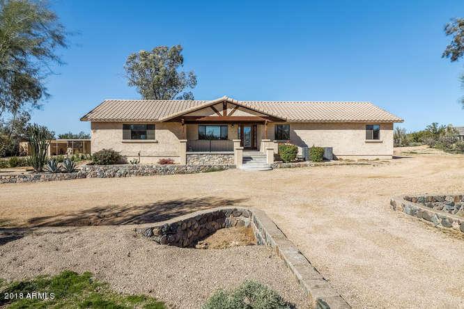 5336 E TAPEKIM Road, Cave Creek, AZ 85331