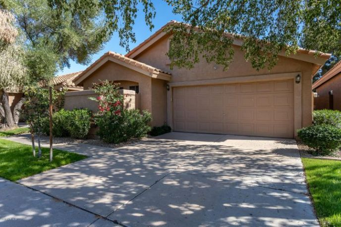 15831 N 50TH Street, Scottsdale, AZ 85254