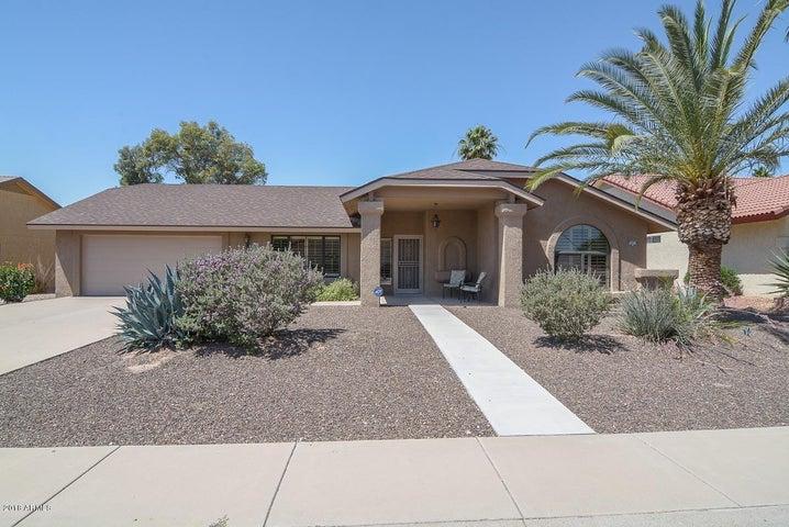 14411 W SUMMERSTAR Drive, Sun City West, AZ 85375