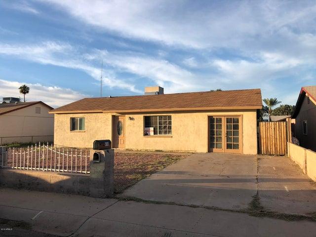 4140 W ALTA VISTA Road, Phoenix, AZ 85041