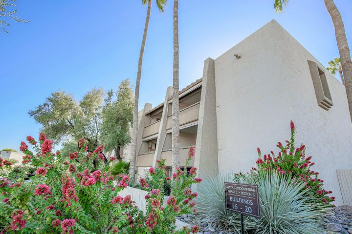 Your new condo?!?! In the heart of Old Town Scottsdale!!!